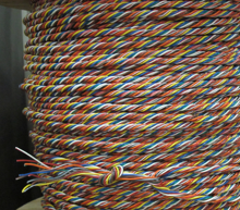 Machine Tool Wire